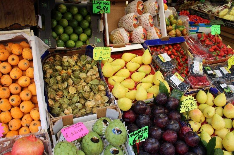 Fermiamo lo spreco di cibo nella grande distribuzione
